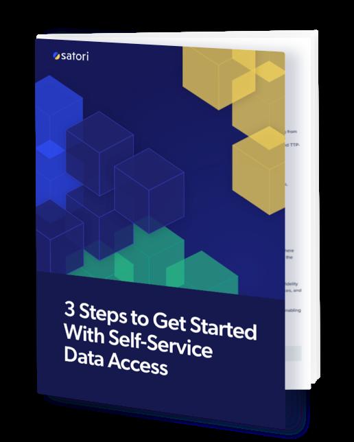 ebook - 3 steps to get started
